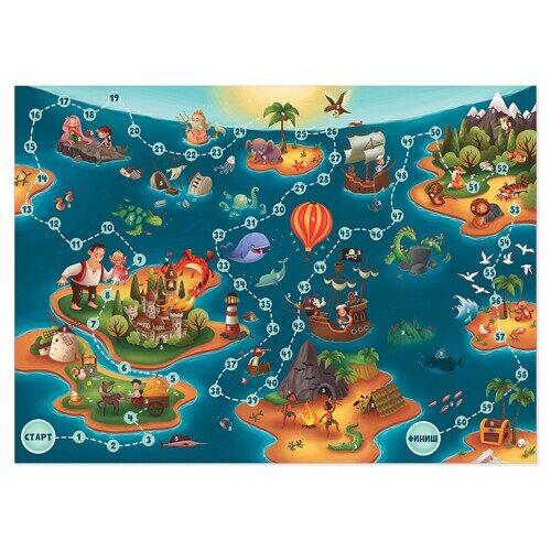 """Карандаши цветные Maped """"Color Peps Animals"""", 12цв., трехгран., заточен., картон"""