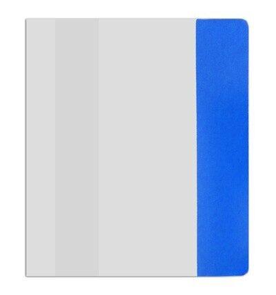 Обложка для учебников универсальная, полиэтиленовая 30,0 см*59 см (150 мкм)