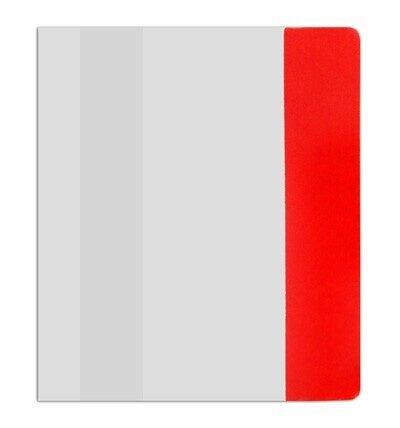 Обложка для учебников универсальная, полиэтиленовая 27,5 см*56 см (150 мкм)