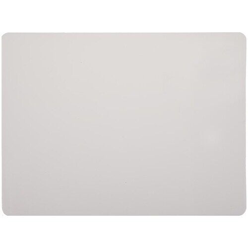 Доска для лепки ArtSpace, А5, пластик, белый, арт. ДП_А5_9531