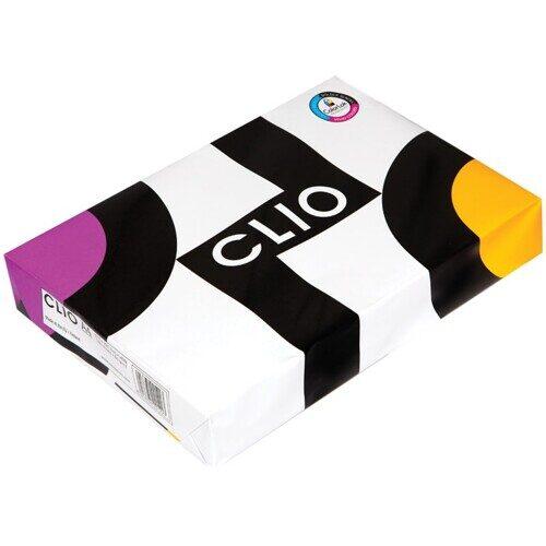 Бумага для офисной техники Clio А4, 80г/м2, 500л., 150%